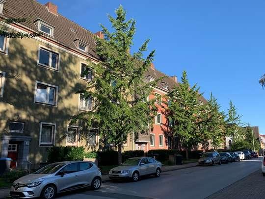 hwg - Verkehrsgünstig gelegene 3-Zimmer-Wohnung in Hattingen-Mitte!