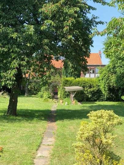 Großzügige 3-Zimmer Maisonettewohnung in Barsinghausen, Rotdornweg 1
