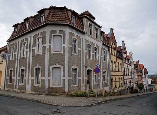 Mehrfamilienhaus mit 5 WE - leer stehend