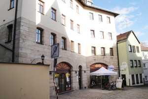 5 Zimmer Wohnung in Nürnberger Land (Kreis)