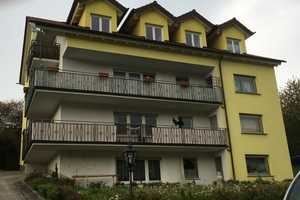5 Zimmer Wohnung in Bamberg (Kreis)