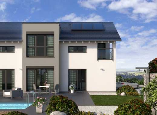 Prestige-Haus auf großem Grundstück