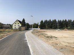 """Baugebiet """"Am Marienberg"""""""