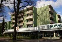 Bild Hauptstadtmakler- Schöne Wohnung mit Tiefgargagenstellplatz