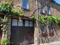 Historisches Winzerhaus in Winningen zu