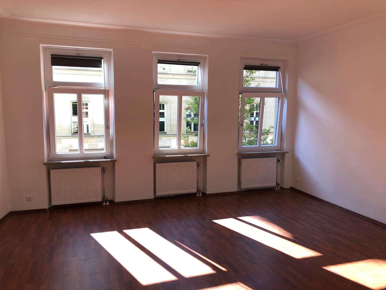 Freundliche 3-Zimmer-Wohnung mit Balkon im Herzen von Fürth in Altstadt, Innenstadt (Fürth)