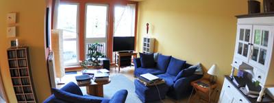 Wohnung am Aqua Magica Gelände/ Siekertal