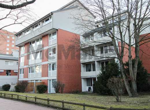 Attraktive Kapitalanlage: 1-Zi.-Apartment mit Südbalkon an der MHH