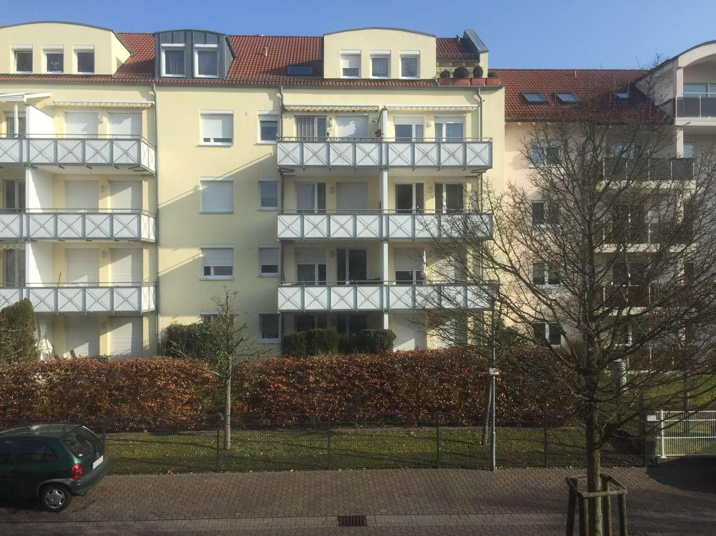 Erdgeschosswohnung, 468 € kalt, 52 m², 2 Zimmer