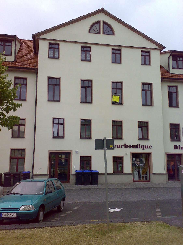 Wohnung Lutherstadt Eisleben