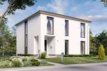 Baugrundstück für ein Einfamilienhaus - Teilung