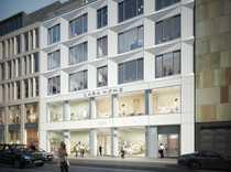Moderne Bürofläche in der Hamburger Neustadt