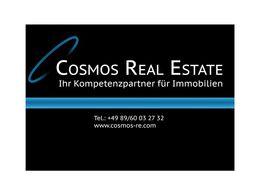 Logo_Cosmos Real Estate