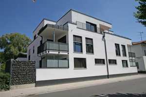 4 Zimmer Wohnung in Landshut (Kreis)