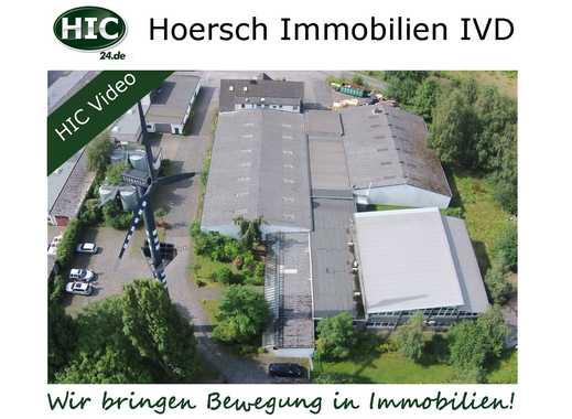 Flüchtlingsunterkunft/ Gewerbeanwesen mit ca. 3.030 m² Gewerbe-/ Nutz-/ Wohnfläche.
