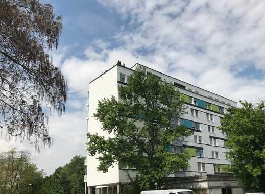 Büroetage nach Mieterwunsch im SQUARE Ludwigshafen/Oppau