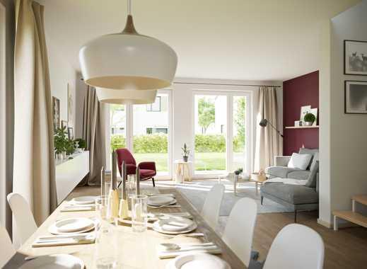 Ankommen und Wohlfühlen - Doppelhaushälfte in Velbert