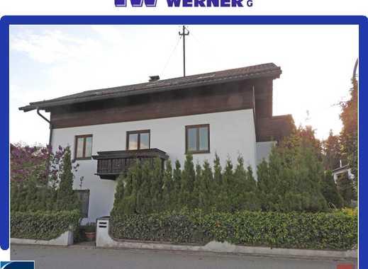 FÜR STUDENTEN DER FH ROSENHEIM! Möblierte 1-Zimmer-Wohnung 1,7 km von der FH entfernt!