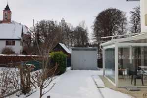 3 Zimmer Wohnung in Günzburg (Kreis)