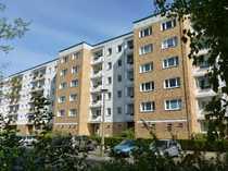 Schöne 4-Raumwohnung in Rostock - Lichtenhagen