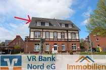 3-Zimmer-Wohnung im Zentrum von Niebüll -