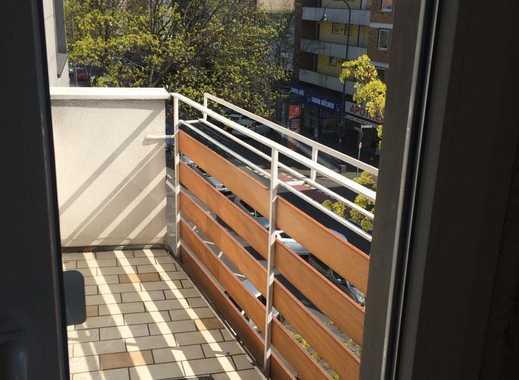 Helle 3-Zimmer Wohnung in Köln Kalk in zentraler Lage