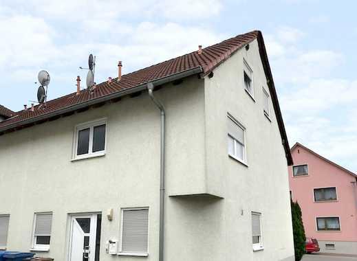 Vermietetes Doppelhaus in guter Lage von Ramstein-Miesenbach