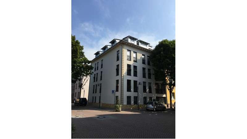 Immobilien Management GmbH - Ihr Makler für Offenburg, Kehl & Lahr