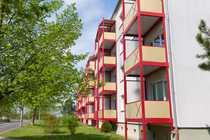 2-Raum Wohnung - Zentrum