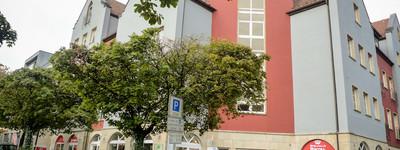2 Zimmer-Wohnug im Zentrum von Hausberge sucht Nachfolgemieter