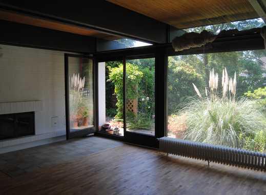 Schönes Haus mit sechs Zimmern und Garten in Bremen, Oberneuland