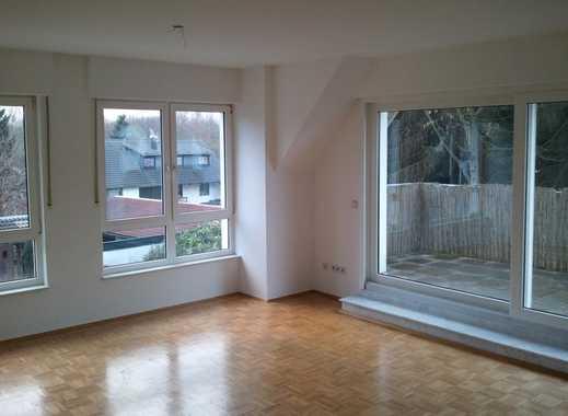 Freundliche 3-Zimmer-Wohnung mit Balkon in Holweide, Köln