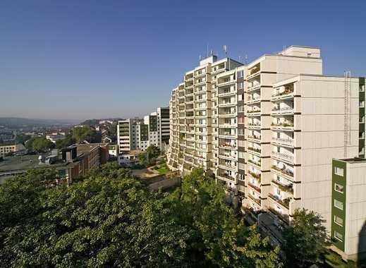 3-Zimmer plus großer Balkon in Citylage!