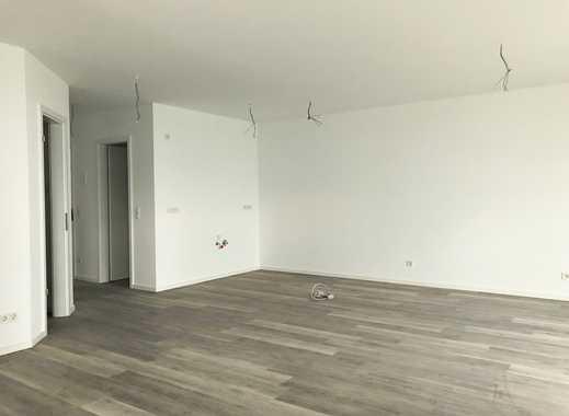 Helle 3 Zimmer-Erdgeschosswohnung mit Gartenanteil