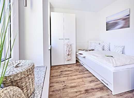 *Erstbezug! - möbliertes 1-Zimmer-Appartment mit Balkon*