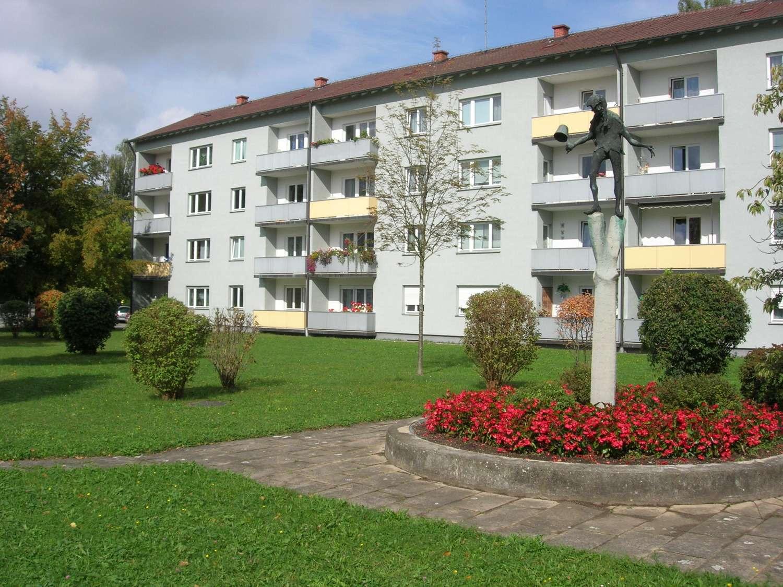 Sonnige renovierte 3-Zimmer Wohnung in