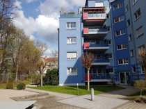 Gepflegte 3-Zimmer-Wohnung mit 2 Balkonen