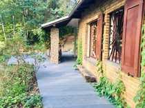 Einzigartiges Wochenendhaus am Waldrand in