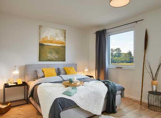 Raum für Ruhe und Entspannung! Durchdacht geplante Doppelhaushälfte im Dahme-Spreewald