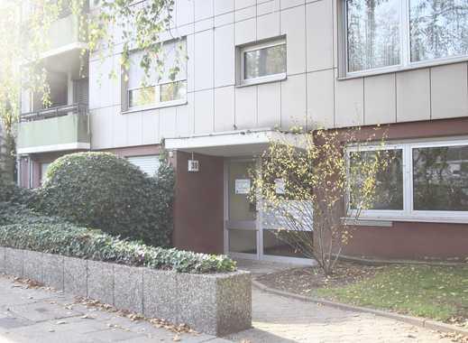 Geräumige Erdgeschosswohnung mit gemütlicher Terrasse in Huttrop