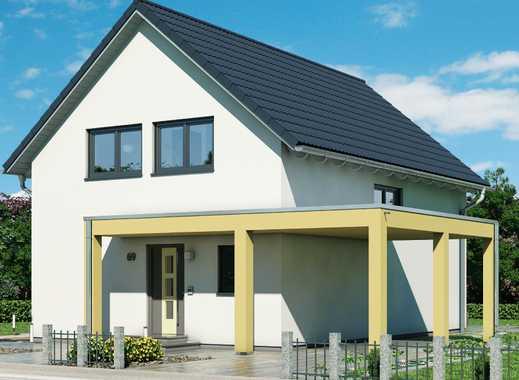 klein - fein - Dein - Hier wird Ihr Traumhaus Wirklichkeit