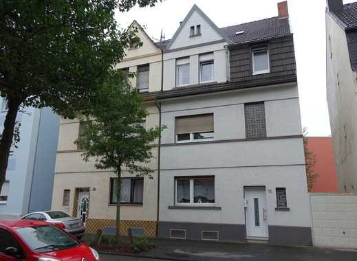Möbliertes Appartement mit mod.Einbauküche in Hamm