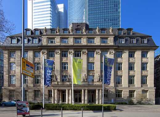 Ihr Privatbüro für 5-6 Personen - Frankfurt Skyper Villa