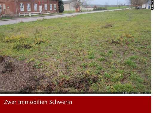 3 Baugrundstücke voll erschlossen in bester Lage in Demern nahe der Städte Rehna und Ratzeburg