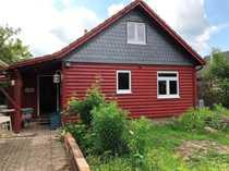 Wochenendhaus in Grußendorf