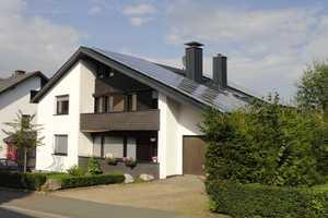 3.5 Zimmer Wohnung in Waldeck-Frankenberg (Kreis)