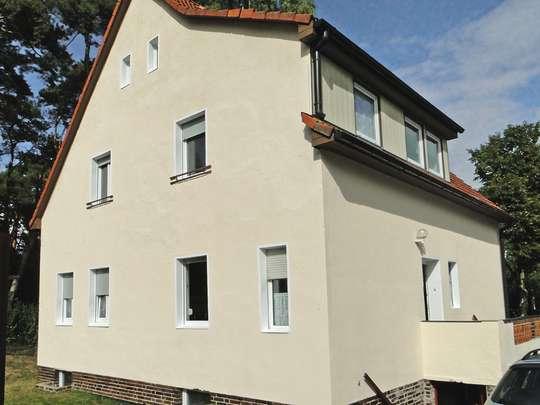Freistehendes 2-Familienhaus in Wandlitz mit Ausbaumöglichkeiten - Bild 3