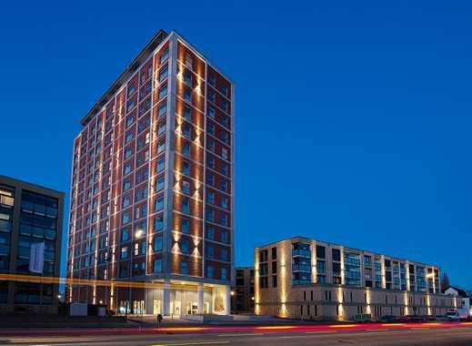 Moderne und geräumige City-Wohnung in beliebter Wohnlage
