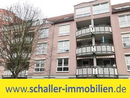 SENIORENwohnung: Gemütliche 2 Zi. Wohnung  / Wohnung mieten  in Langwasser Nordost (Nürnberg)