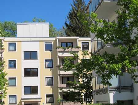 Großzügig geschnittene 3-Zimmer-Wohnung im Herzen von Pasing - begehrte Wohnlage an der Würm in Pasing (München)